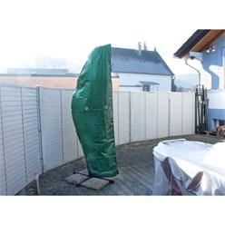 Couvre imperméable parasol parapluie extérieur jardin housse de protection 260cm