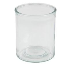 Laterne mit Henkel, 40 x Ø 26 cm