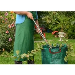 Gartensack 270 l 4 Stücke