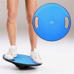 Balance Board für Fitnesstraining, blau, Ø 40 cm