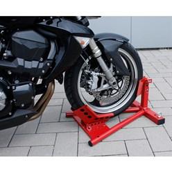 Motorradständer / Motorradwippe