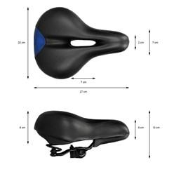 Gel-Fahrradsattel