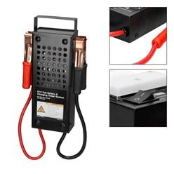 Batterietester 6 / 12 Volt 100 Ampere