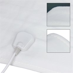 Heizdecke Polyester 180 x 80 cm