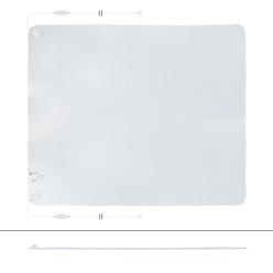 Heizdecke Polyester 160 x 140 cm