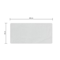 Matratzenschoner 90 x 200 cm