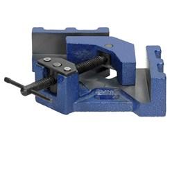 Winkel-Schraubstock Backenbreite 100 mm Spannweite 115 mm