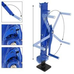 Zahnstangenwinde Stahlwinde 3.0 Tonnen