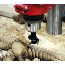 Fräsersatz Nufräser Holz 12 tlg. 8mm
