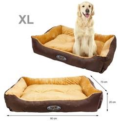 Hundebett Doggy Dream XL = 90x70x20cm