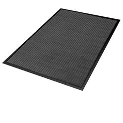 Fußmatte Türmatte Grau 120x90cm