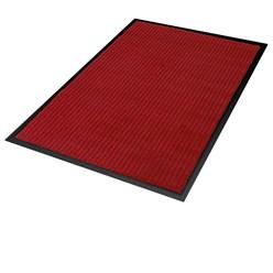 Fußmatte Türmatte Rot 120x90cm