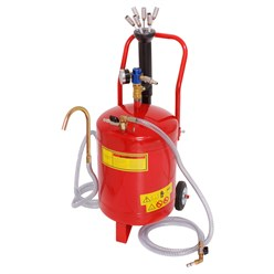 Ölabsauggerät Pneumatisch 24 Liter