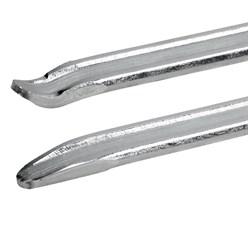 4er Set Reifen Montiereisen aus Stahl