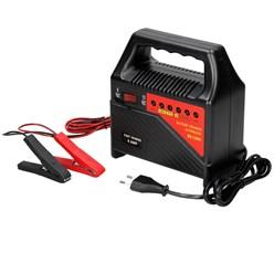 Batterieladegerät 6A 6V/12 V