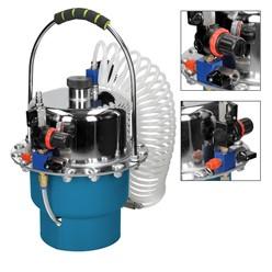 Druckluft Bremsentlüftungsgerät 5 L