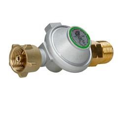 Gasbrenner 58 kW mit Druckminderer 4.0 bar