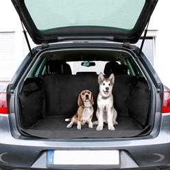 Kofferraumschutz / Kofferraumdecke