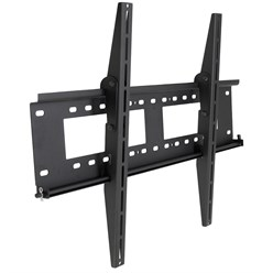 "Support mural inclinable TV LCD LED 37-100"" charge maximale 75kg VESA 800 x 600"