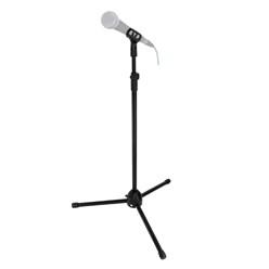 Mikrofonständer 80-135cm