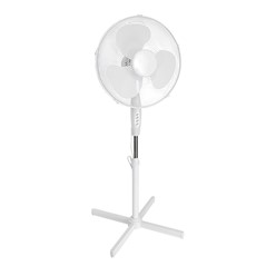 "Standventilator 45 W 16"" 3 Stufen / CE / GS"