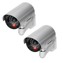 2 x Kamera Dummy LED