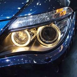 LED Angel EYES Standlicht Birne für BMW