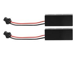 Kennzeichenbeleuchtung Dodge Ram mit E-Prüfzeichen