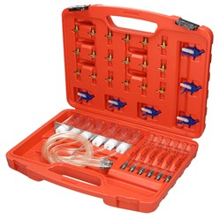 Rücklaufmengen Prüfgerät Injektor Prüfer CDI
