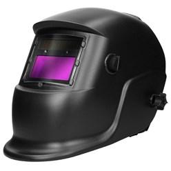 Automatik Schweißhelm mit 2 Sensoren, UV/IR-Schutz, für alle gängigen Schweißtechniken
