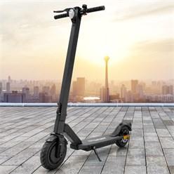 City Explorer® E-Scooter com aprovação de estrada StVZO 250W