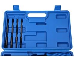 Profi Nietzange Set M5, M6, M8, M10, M12 im Koffer