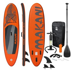 Stand Up Paddle Surf-Board 320x82x15 All Around