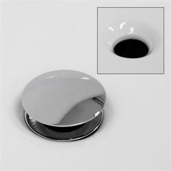 Waschbecken Ovalform 605x380x140 mm, Weiß, aus Keramik
