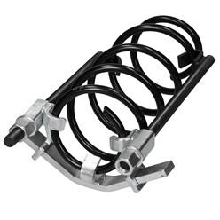 Federspanner 3-Teilig, belastbar bis 1500 kg, für Spiralfedern