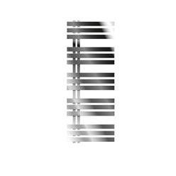 Iron EM Design Paneelheizkörper, 500x1200 mm, chrome