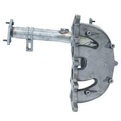 Katalysator Fiat Punto, Benziner