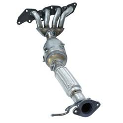 Katalysator Ford Focus II, C-Max, Benziner