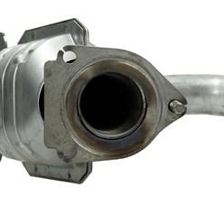 Katalysator Ford Focus, Benziner