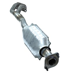 Katalysator Mazda MX-5 II, Benziner