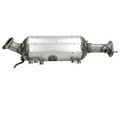 Dieselpartikelfilter Mazda 5