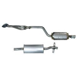 Katalysator BMW 3  Benziner