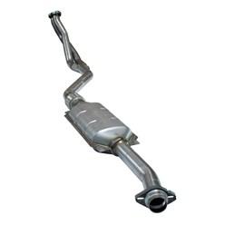 Katalysator BMW 3, Benziner