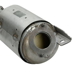 Dieselpartikelfilter Renault Grand Scénic II, Megane II