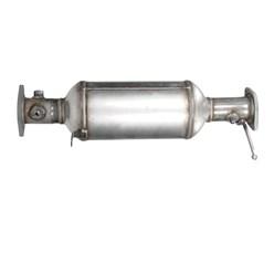 Dieselpartikelfilter Ford Mondeo III Turner, Stufenheck, B5Y