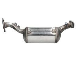Dieselpartikelfilter Suzuki Grand Vitara II