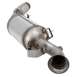 Dieselpartikelfilter Mercedes 3-t, 3,5-t, 4,6-t, 5-t Pritsche/Fahrgestell, Bus, Kasten