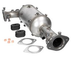 Dieselpartikelfilter Nissan