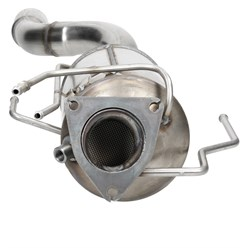 Dieselpartikelfilter VW Q7, Touareg