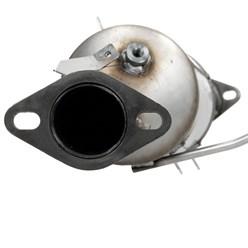 Dieselpartikelfilter Mitsubishi Pajero IV